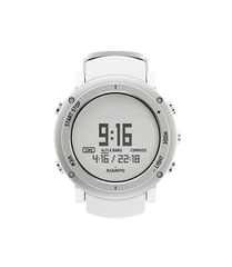 Часы Suunto Core Alu Pure, white