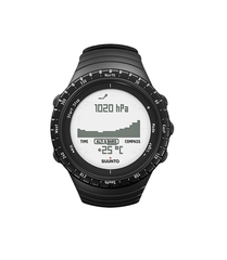 Часы Suunto Core Regular Black, black