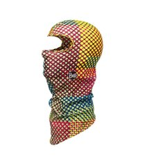 Балаклава Buff Balaclava Microfiber Dooting, Multi color, One size, Унисекс, Балаклавы