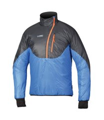 Куртка Directalpine Flake 4.0, blue/black, Primaloft, Утепленные, Для мужчин, M, Без мембраны