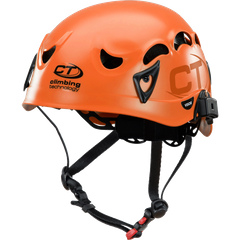 Каска Climbing Technology X-Arbor, orange, 50-61, Для мужчин, Каски для промальпа, Италия, Италия