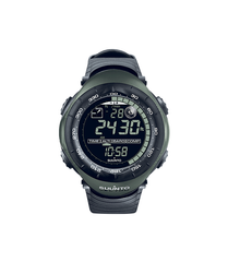 Часы Suunto Vector Military, Foliage green