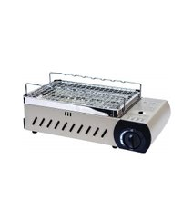 Газовый гриль Kovea KG-0904 R Dream Gas BBQ, silver