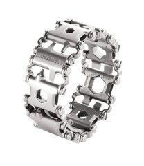 Мультитул Leatherman Tread, Metall, Мультитул