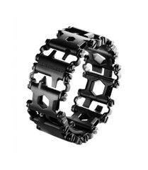 Мультитул Leatherman Tread Black, Metall, Мультитул