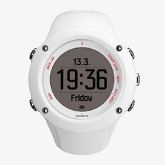 Часы Suunto Ambit3 Run, white