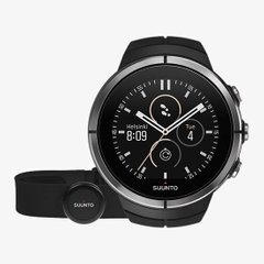 Часы Suunto Spartan Ultra (HR), black