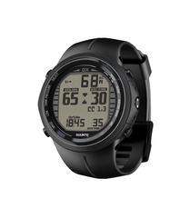 Декомпрессиметр Suunto DX + USB, black, Декомпрессиметры