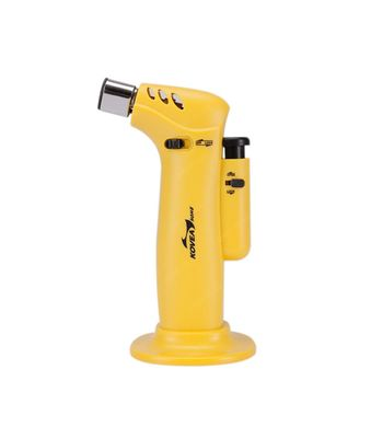 Газовый резак Kovea KTS-2907 Dolpin Gas Torch, yellow
