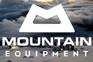 Mountain Equipment на Килиманджаро