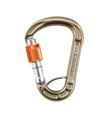 Карабин Climbing Technology Concept HMS HC SGL Spring Bar, hard coating