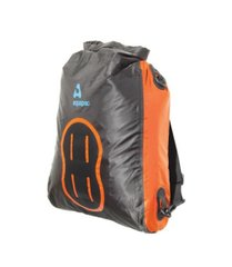 Гермомешок Aquapac Stormproof™ Padded для ноутбука, grey/orange, Гермомешок