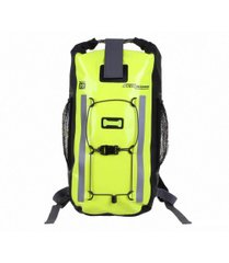 Герморюкзак OverBoard Pro-Vis Waterproof Backpack 20L, Hi-Vis Yellow, Герморюкзак, 20