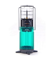 Газовая лампа Kovea TKL-929 Portable Gas Lantern, green