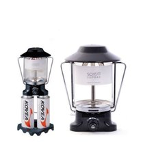 Газовая лампа Kovea KL-T961 Twin Gas Lamp, black