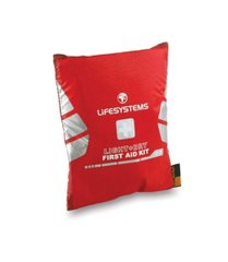 Аптечка Lifesystems Light&Dry Pro First Aid Kit, red