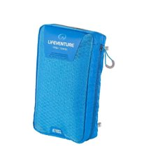 Полотенце Lifeventure Soft Fibre Advance Giant, blue, Giant