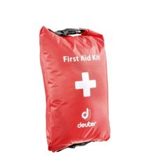 Аптечка Deuter First Aid Kit Dry M (пустая), Fire
