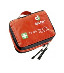 Аптечка Deuter First Aid Kit Active (заполненная), Papaya