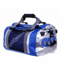 Гермосумка OverBoard Pro-Sports Duffel Bag 40L, blue, Гермосумка, 40