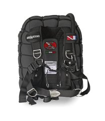 Жилет-компенсатор Dive System Fly Tech G4000, black, L/XL