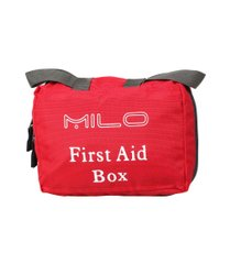 Аптечка Milo First Aid Box XL, red