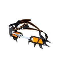 Кошки Rock Empire Crampons Machki, black/orange, Кошки, Мягкие
