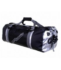 Гермосумка OverBoard Pro-Sports Duffel Bag 60L, black, Гермосумка, 60
