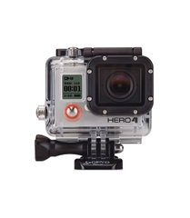 Камера GoPro Hero 4 Black Edition, black, Экшн-камеры