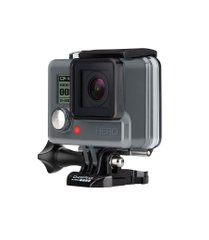 Камера GoPro Hero ROW, black, Экшн-камеры
