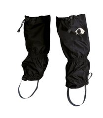 Бахилы Tatonka Gaiter 420 HD Junior, black, One size, Высокие, Без мембраны