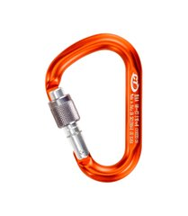 Карабин Climbing Technology Snappy SG цветной, orange