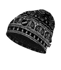 Шапка H.A.D. Printed Fleece Beanie Babylon, Multi color, 54-63, Унисекс, Шапки