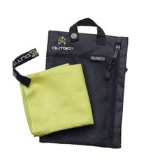 Полотенце McNett Outgo Microfiber Towel L, Outgo Green, L
