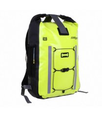 Герморюкзак OverBoard Pro-Vis Waterproof Backpack 30L, Hi-Vis Yellow, Герморюкзак, 30