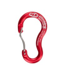 Карабин сервисный Climbing Technology Key 514, Multi color