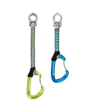 Оттяжка Climbing Technology Ice Hook 17 cm, silver