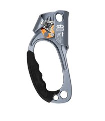 Зажим Climbing Technology Quick-up SX, grey, Ручные