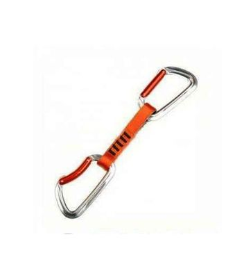 Оттяжка Climbing Technology Salita Set DY 10 cm, orange