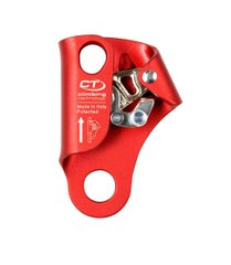 Зажим Climbing Technology Ascender Simple, red, Грудные