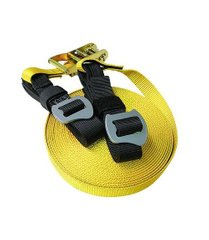 Слэклайн Rock Empire Slack Line 20m, yellow