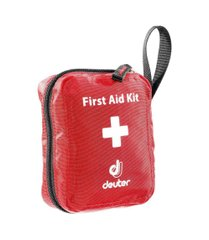 Аптечка Deuter First Aid Kit S (заполненная), Fire