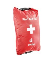 Аптечка Deuter First Aid Kit Dry M (заполненная), red