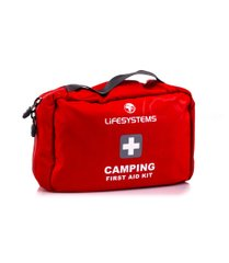 Аптечка Lifesystems Camping First Aid Kit, red