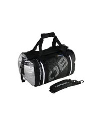 Гермосумка Overboard Roll-Top Duffle Bag 40L, black, Гермосумка, 40