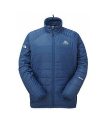 Куртка Mountain Equipment Rampart PolarLoft Jacket, Marine, Утепленные, Для мужчин, S, Без мембраны
