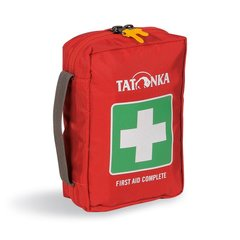 Аптечка Tatonka First Aid Compact, red