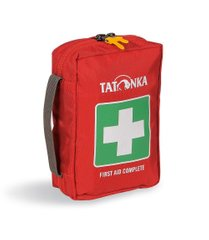 Аптечка Tatonka First Aid Complete, red