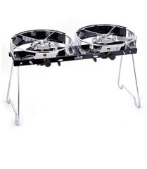 Газовая плита Kovea KB-N9110 Handy Twin Stove, black