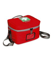 Аптечка Tatonka First Aid Family, red